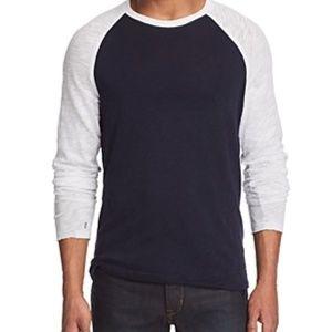 ATM Anthony Thomas Melillo Slub Baseball T-Shirt
